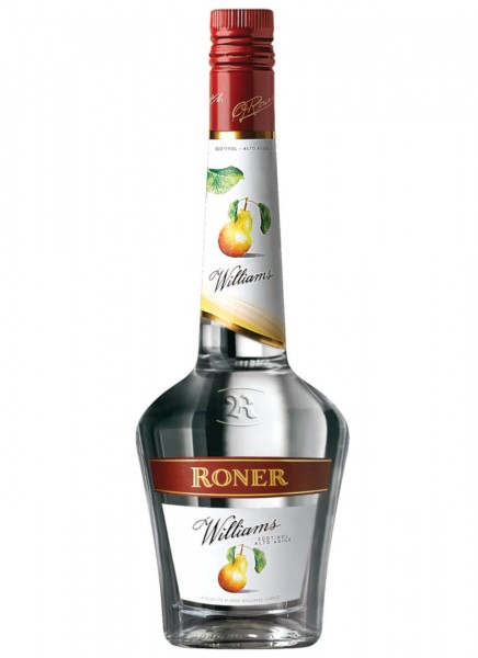 Roner Williams Birnenbrand 0,7 L