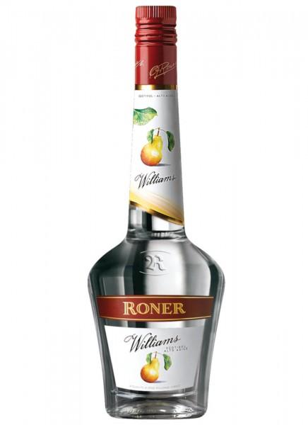 Roner Williams Birnenbrand 0,7 L