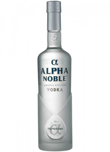 Alpha Noble 0,7 L