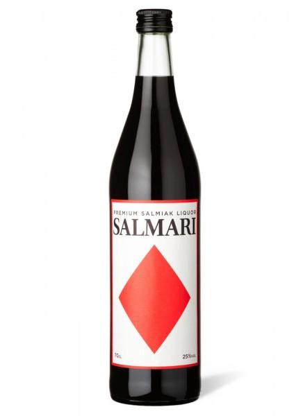 Salmari Lakritzlikör 0,7 L