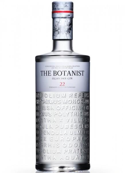 The Botanist Gin 0,7 L