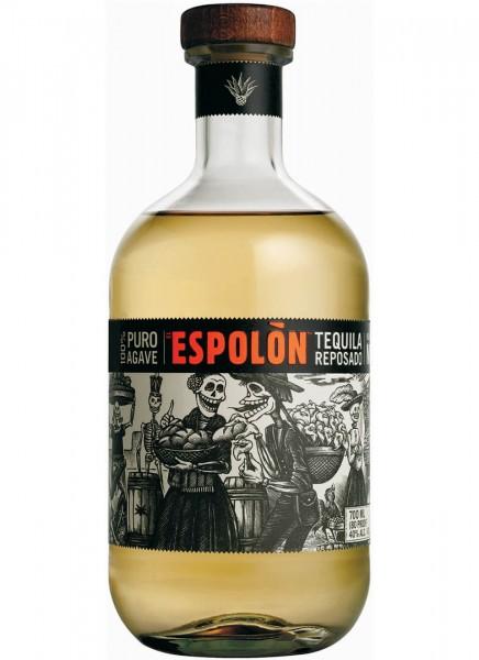 Tequila Espolon Reposado 0,7 L