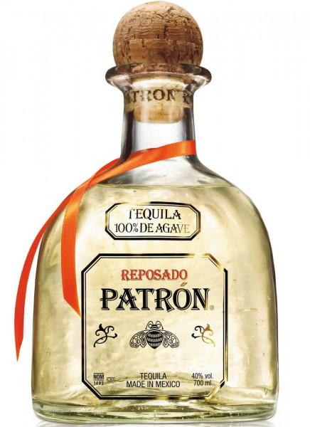 Patron Reposado Tequila 0,7 L