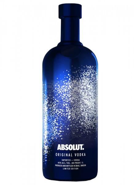 Absolut Vodka Uncover 0,7 L
