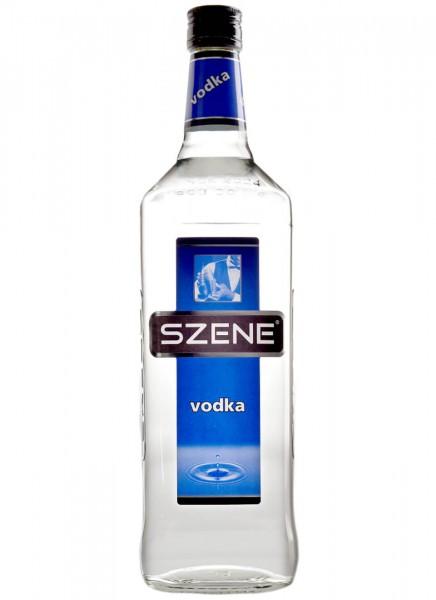 Szene Vodka 1 L