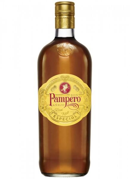 Pampero Especial Rum 1 L