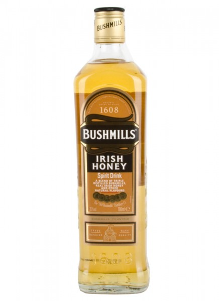 Bushmills Irish Honey 0,7 L