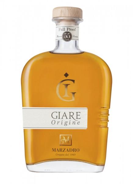 Marzadro Le Giare Amarone Origine Grappa 0,7 L
