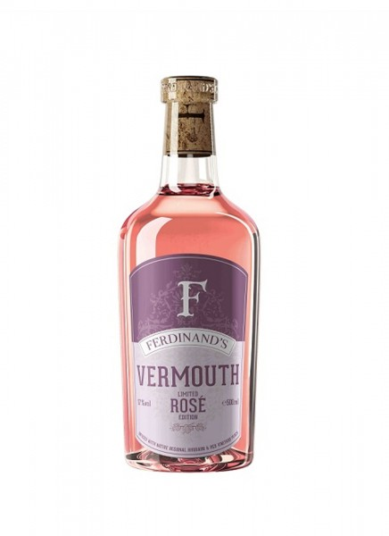 Ferdinands Rose Vermouth 0,5 L