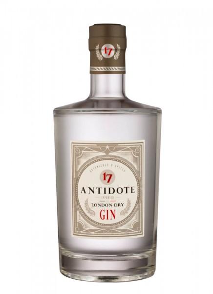Antidote London Dry Gin 0,7 L