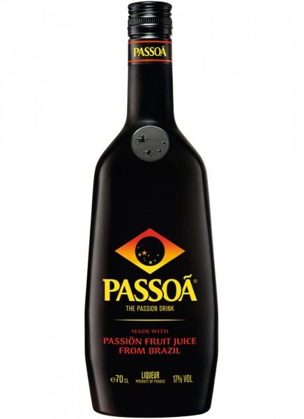 Passoa Passionsfruchtlikör 0,7 L