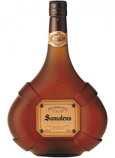 Samalens VSOP Armagnac 0,7 L