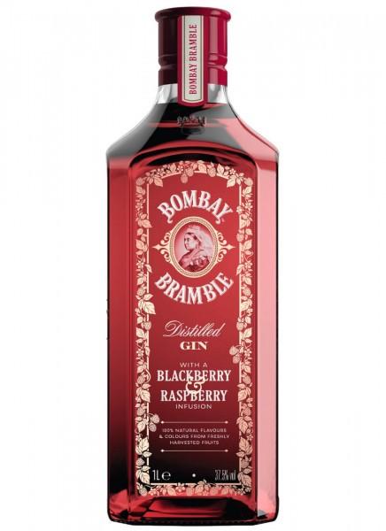 Bombay Bramble Gin 1 L