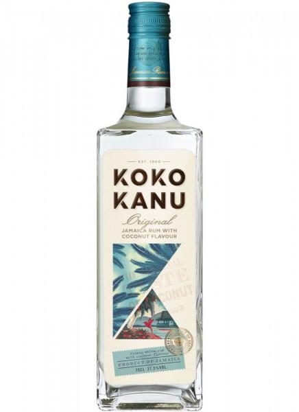 Koko Kanu 0,7 L