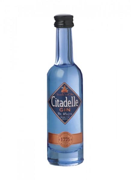 Citadelle Gin Mini 0,05 L