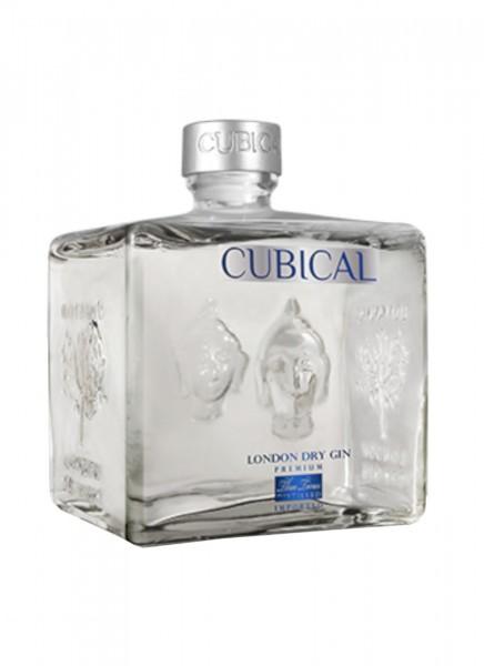 Cubical by Botanic Premium London Dry Gin 0,7 L