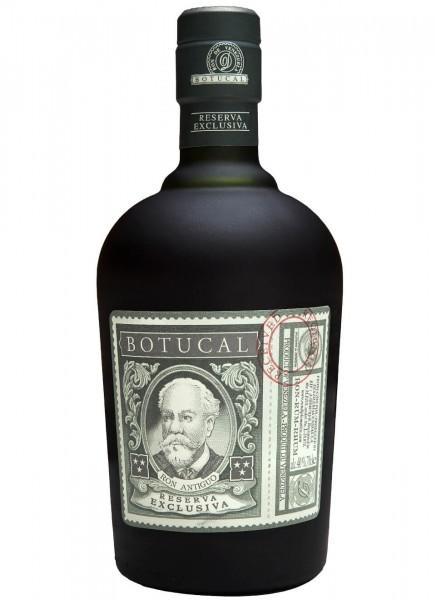 Botucal Reserva Exclusiva Rum 0,7 L
