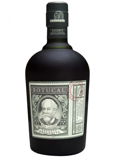 Botucal Reserva Exclusiva Rum 0,7 L