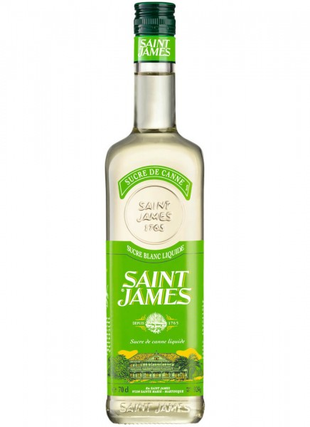 Saint James Sucre de Canne 0,7 L
