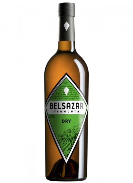Belsazar Vermouth Dry 0,75 L
