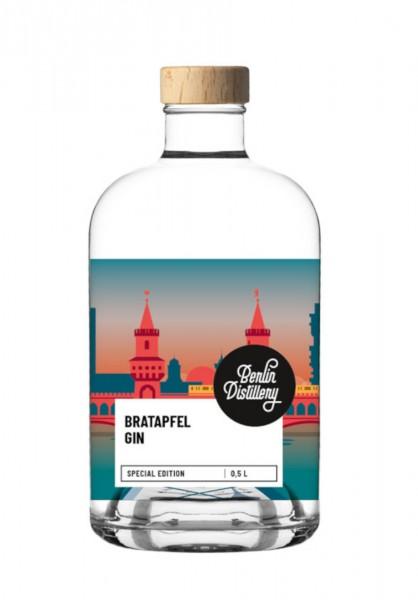 Berlin Distillery Bratapfel Gin 0,5 L