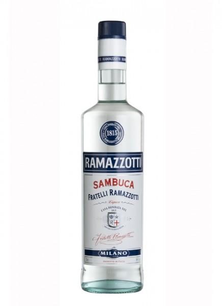 Ramazzotti Sambuca 0,7 L