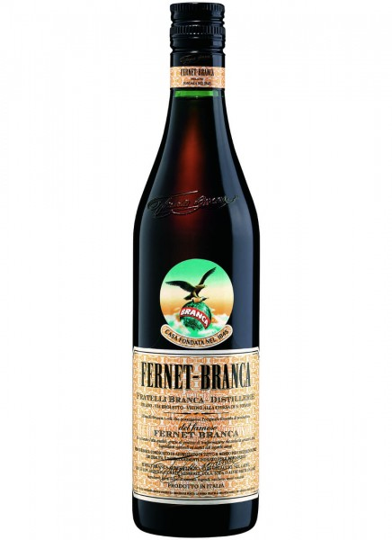 Fernet Branca 1 L