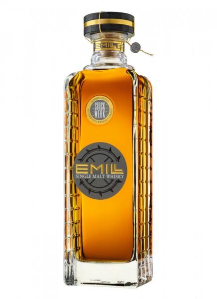 EMILL Stockwerk Single Malt Whisky 0,7 L