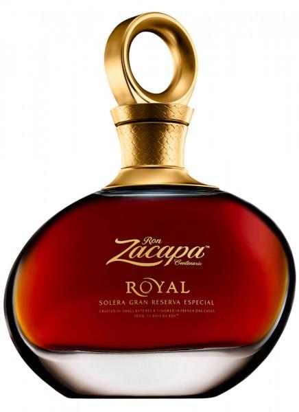 Ron Zacapa Royal Rum 0,7 L