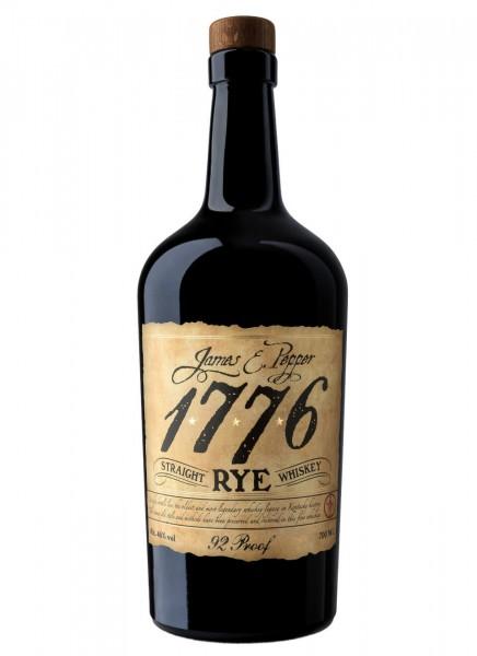 1776 Rye Whiskey 0,7 L
