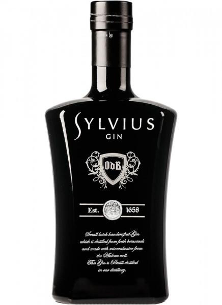 Sylvius Gin 0,7 L