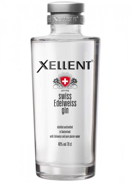 Xellent Edelweiss Swiss Gin 0,7 L