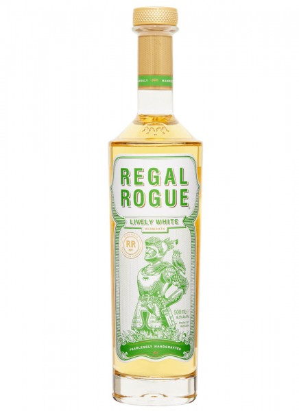 Regal Rogue Lively White Vermouth 0,5 L