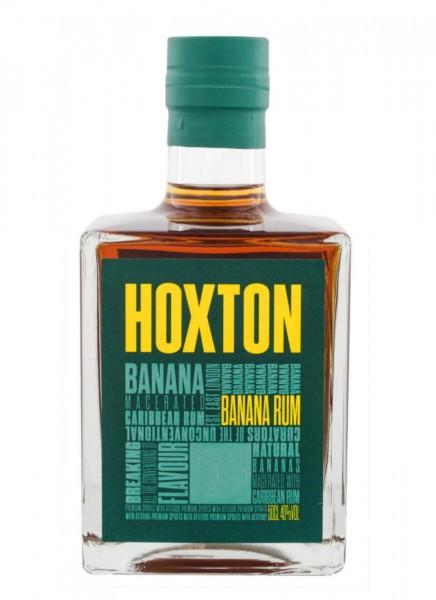 Hoxton Banana Rum 0,5 L