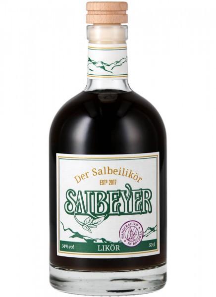 Salbeyer Der Salbeilikör 0,5 L
