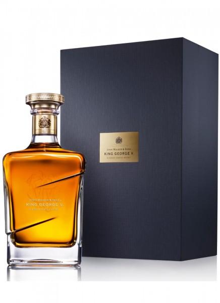 Johnnie Walker King George V Blended Scotch Whisky 0,7 L
