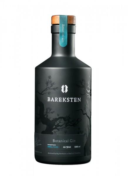 Bareksten Botanical Gin 0,5 L