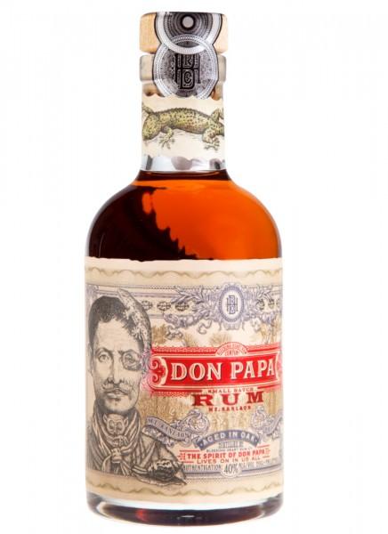 Don Papa Rum Mini 0,2 L