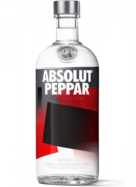 Absolut Vodka Peppar 0,5 L