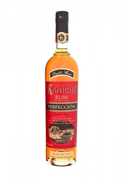 Kaniché Rum Perfeccion Double Wood 0,7 L