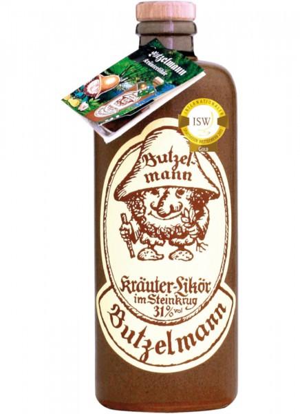 Butzelmann Kräuterlikör 0,5 L