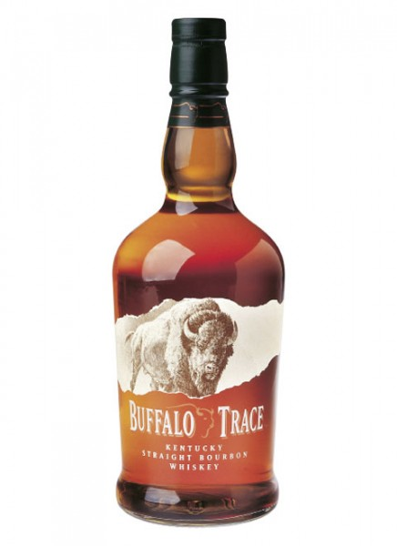 Buffalo Trace Kentucky Straight Bourbon Whiskey 0,7 L
