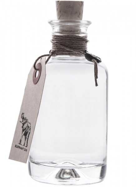 Elephant Strength Gin Miniatur 0,1 L