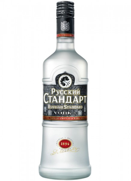 Russian Standard Vodka 0,7 L