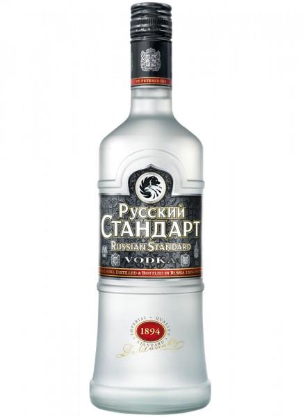 Russian Standard Vodka 0,7 L
