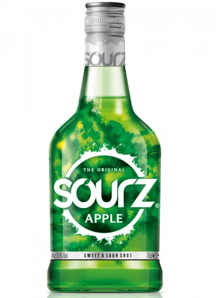 Sourz Apple 0,7 L
