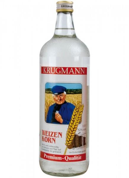 Krugmann Weizenkorn 1 L