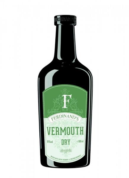 Ferdinands Dry Vermouth 0,5 L