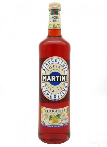 Martini Vibrante Alkoholfrei 0,75 L