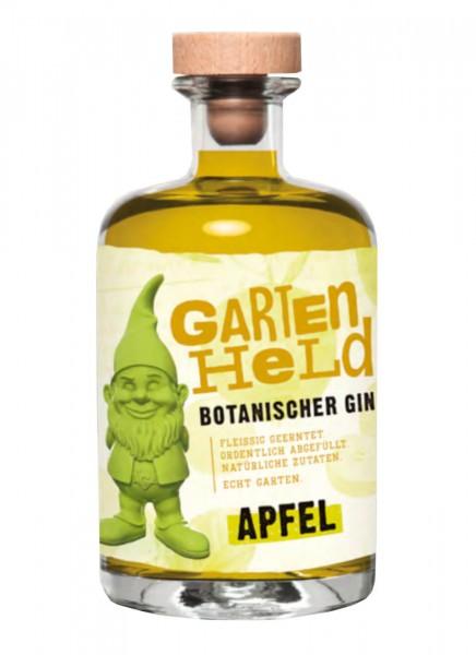 Gartenheld Apfel Botanischer Gin 0,5 L
